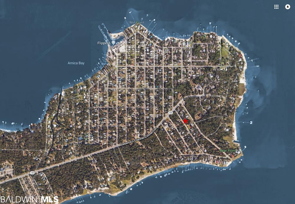 Lot 888 Florida Avenue, Orange Beach, AL 36571