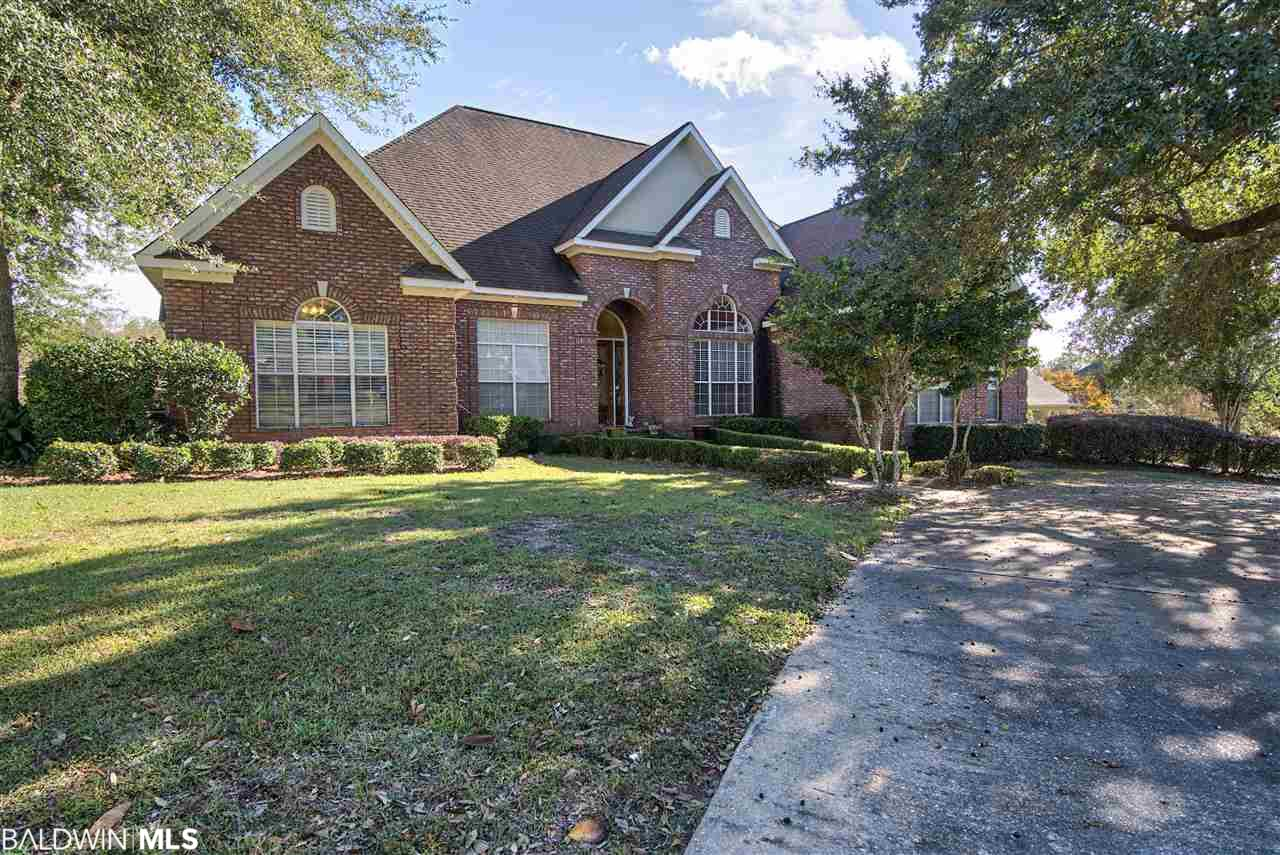 3407 Raleigh Way, Mobile, AL 36695