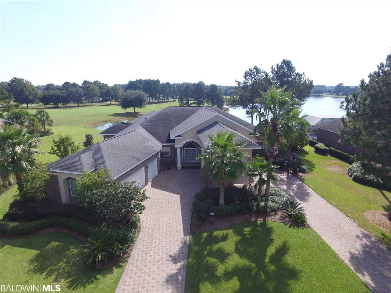 305 Cypress Lake Drive, Gulf Shores, AL 36542