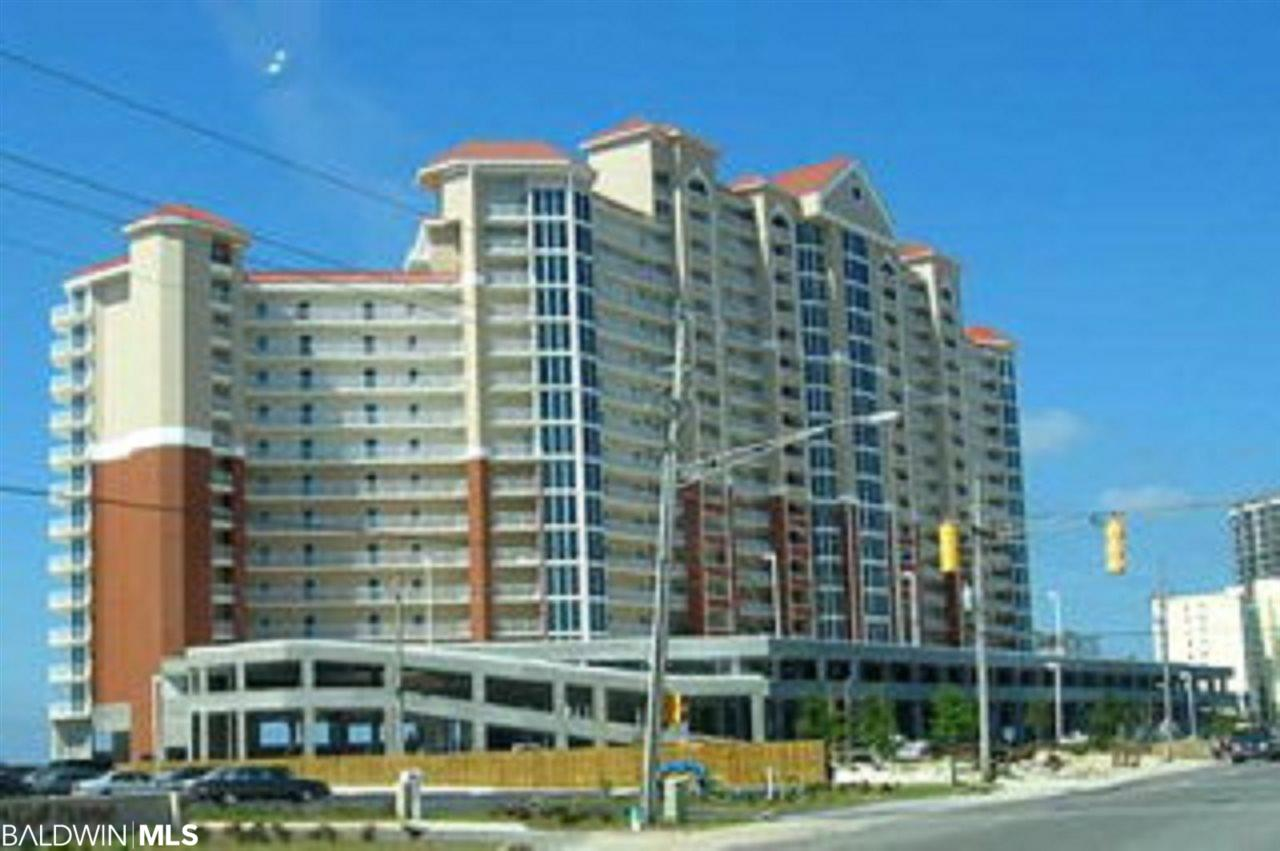 455 E Beach Blvd 804, Gulf Shores, AL 36542