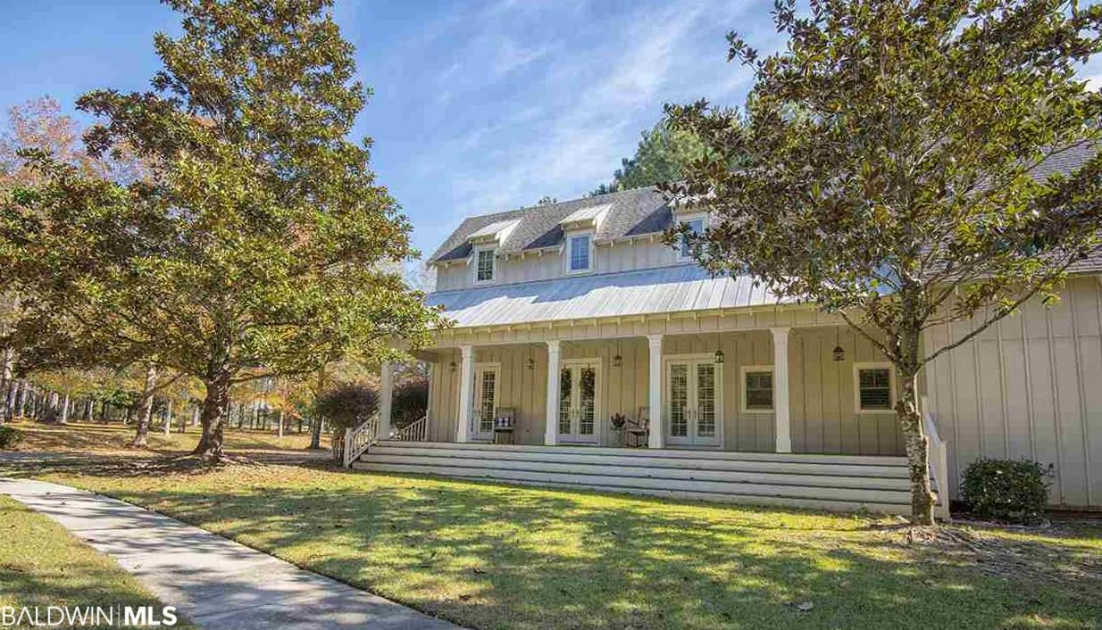 15179 Nettle Oak Circle, Magnolia Springs, AL 36555