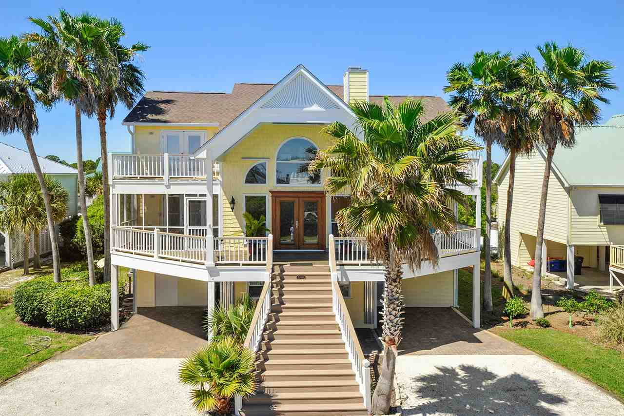 32691 River Road, Orange Beach, AL 36561