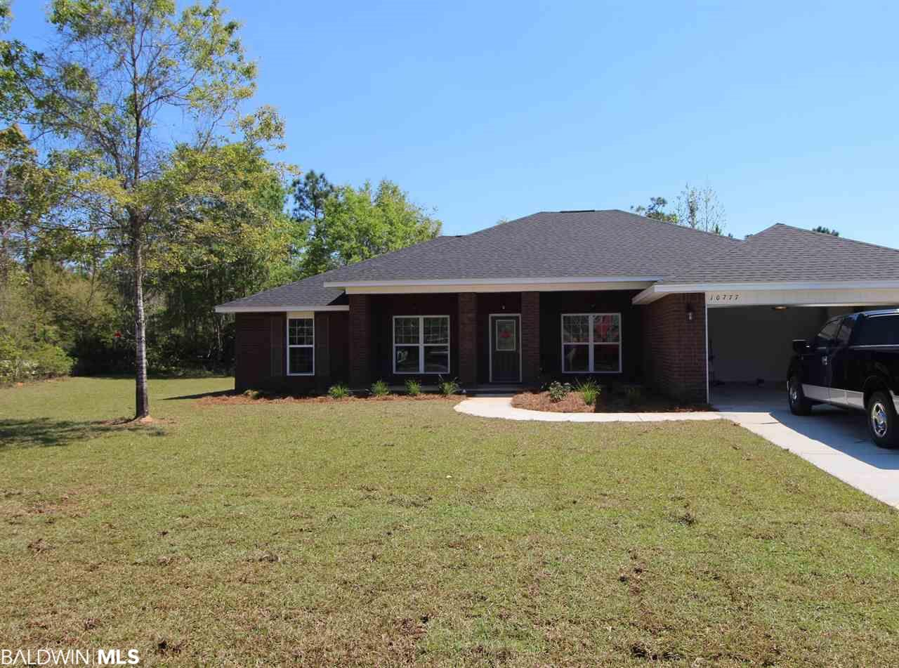 10777 Lyttleton Loop, Lillian, AL 36549