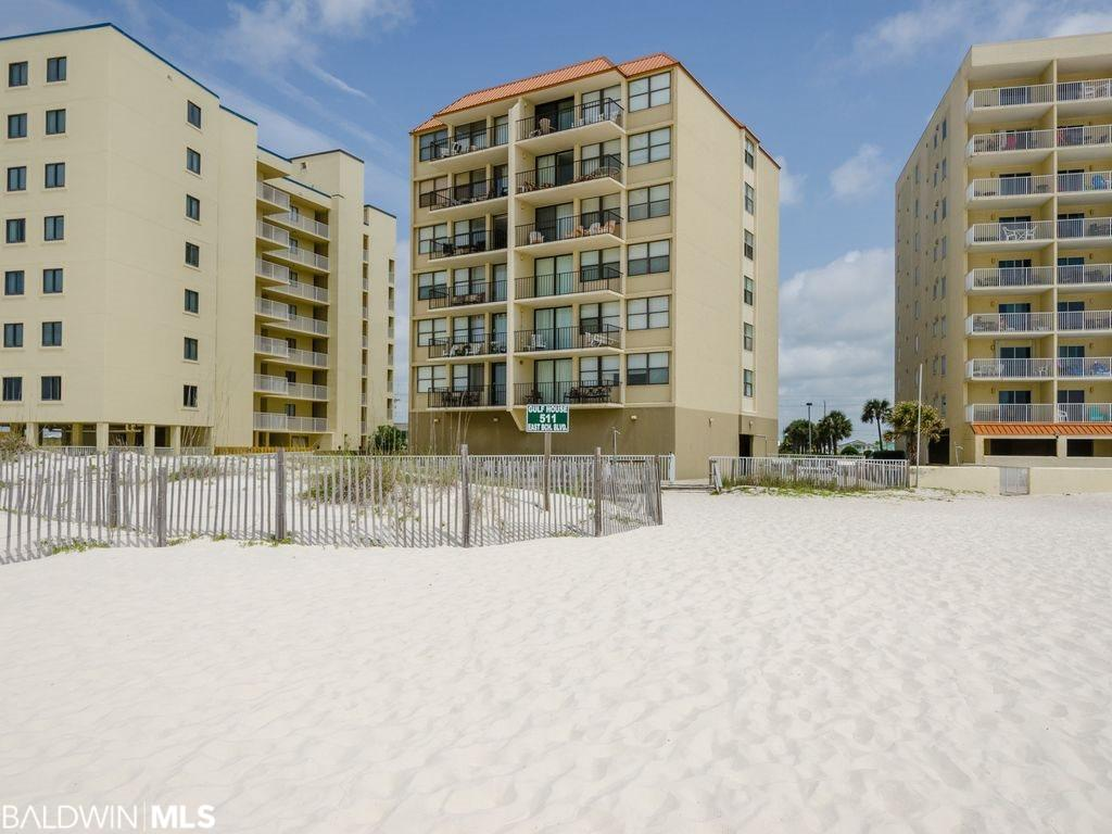 511 E Beach Blvd Gulf Shores, AL 36542 276600