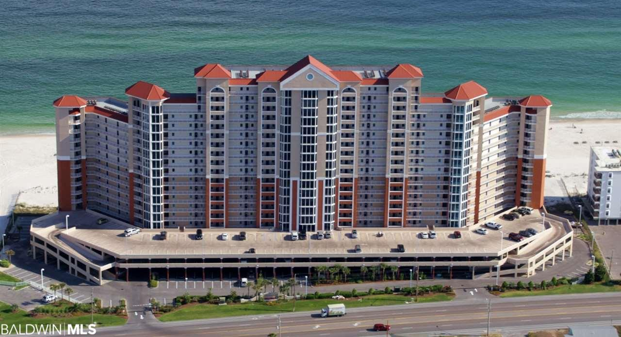 455 E Beach Blvd 1515, Gulf Shores, AL 36542