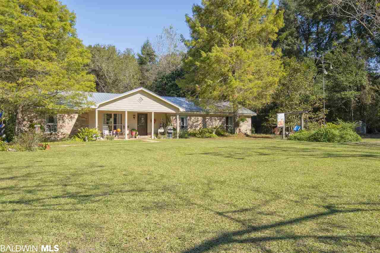 9807 Nix Lane, Fairhope, AL 36532