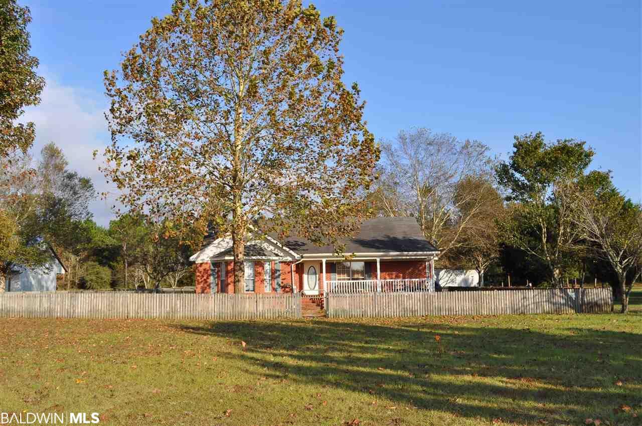 19020 Greek Cemetery Road Robertsdale, AL 36567 276836
