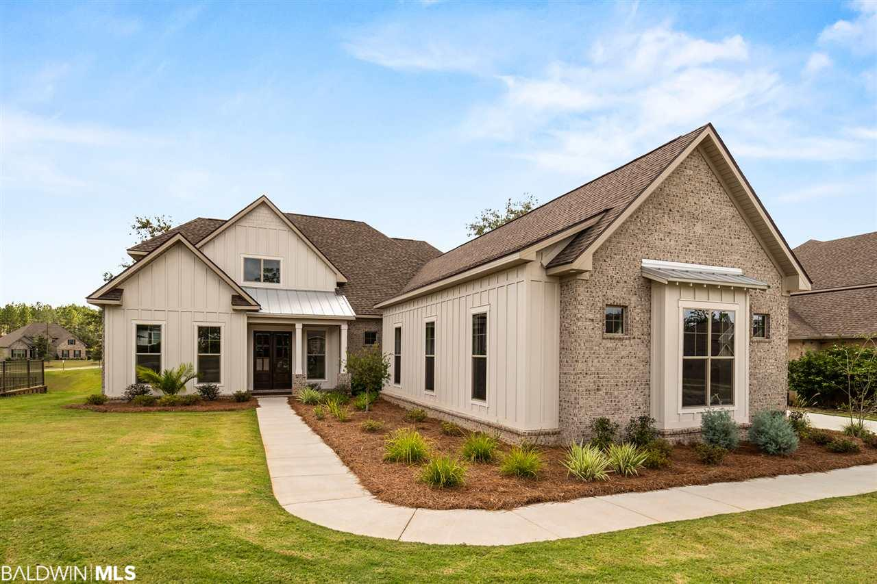 32007 Badger Court, Spanish Fort, AL 36527