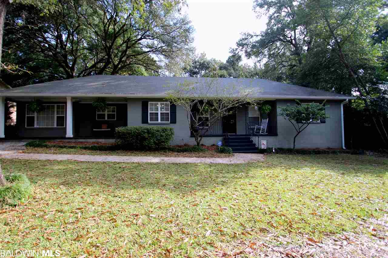 411 St. John Place, Mobile, AL 36609