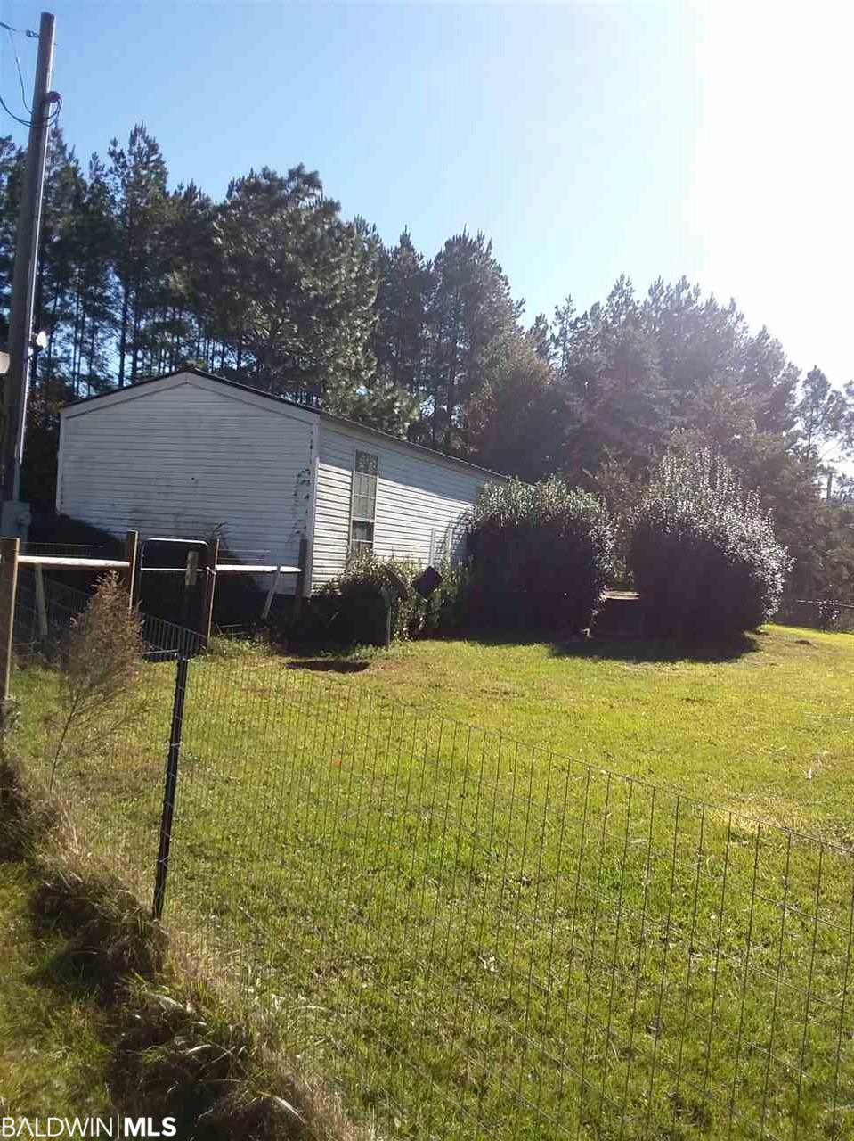 24824 Burgett Lane, Elsanor, AL 36567