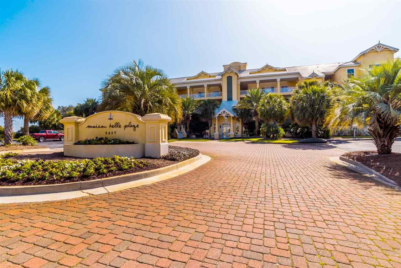 9350 Marigot Promenade 102-E, Gulf Shores, AL 36542