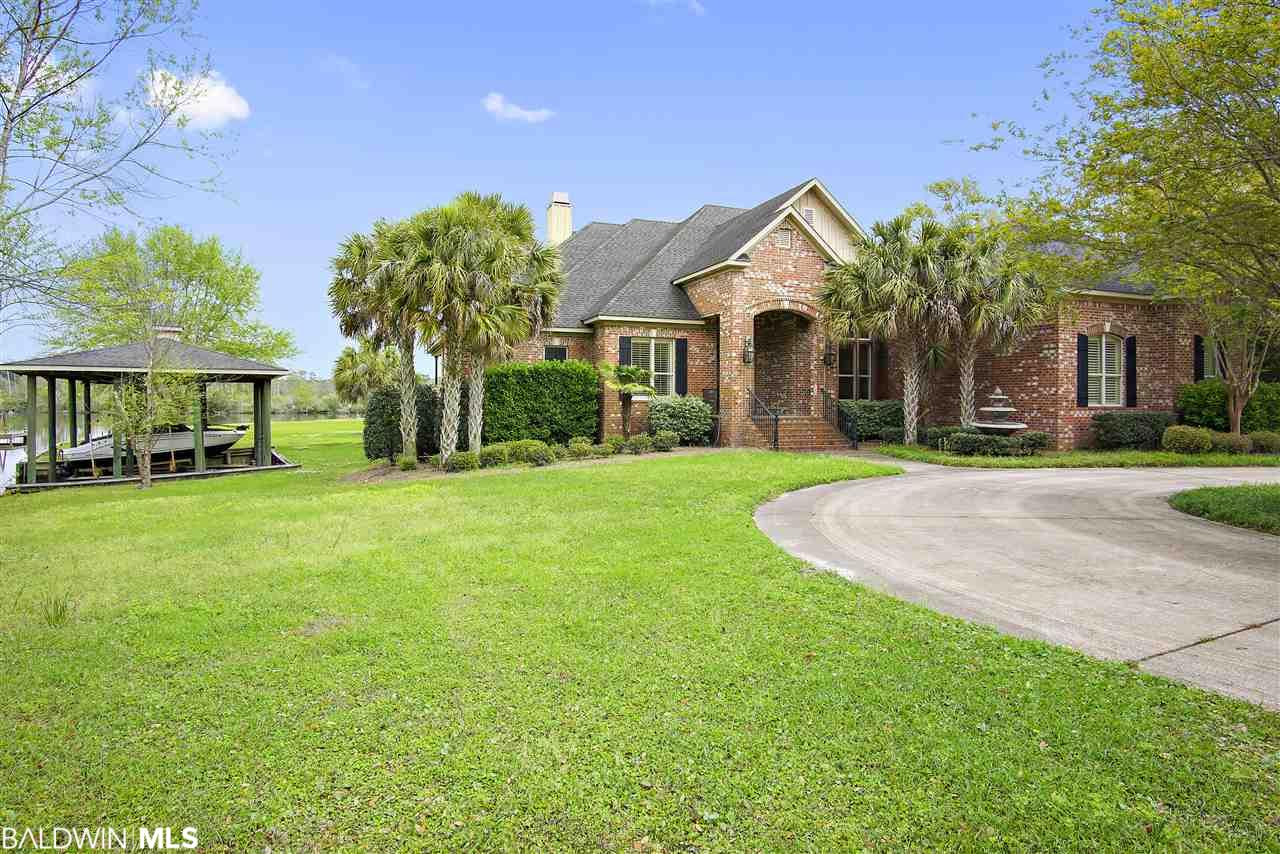 3730 Belle Isle Lane, Mobile, AL 36619