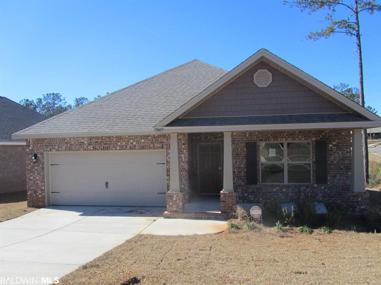 31603 Shearwater Drive Lot 115, Spanish Fort, AL 36527