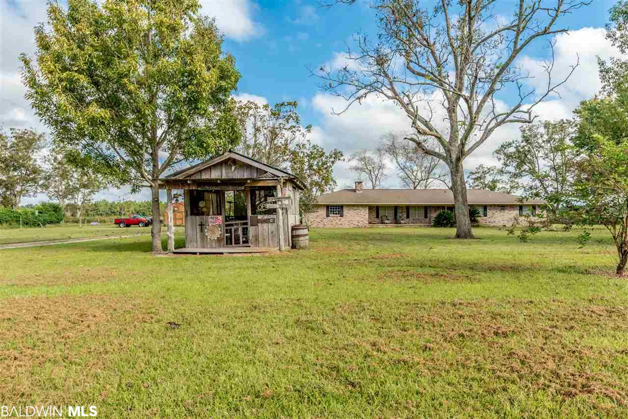 27619 County Road 20, Elberta, AL 36530