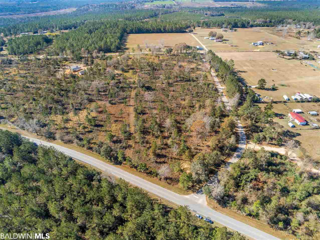 Lot 4 County Road 64, Robertsdale, AL 36567