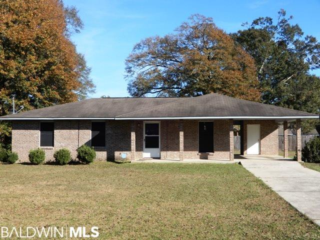 107 Woodlawn Avenue, Atmore, AL 36502