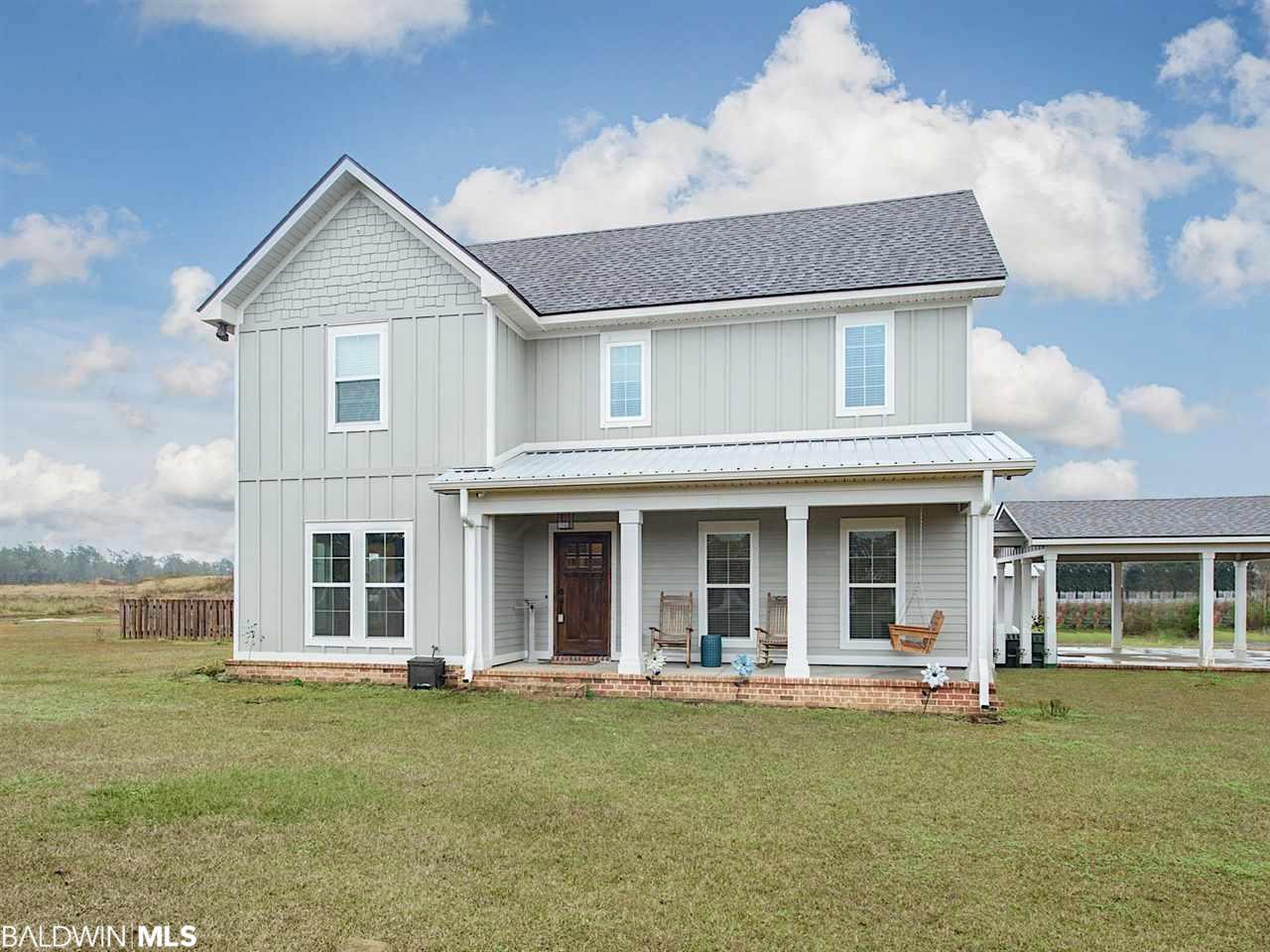 29260 County Road 68, Robertsdale, AL 36567