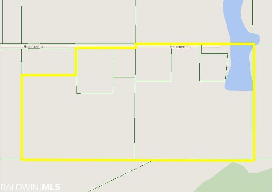 28492 Hemmert Lane, Elberta, AL 36530