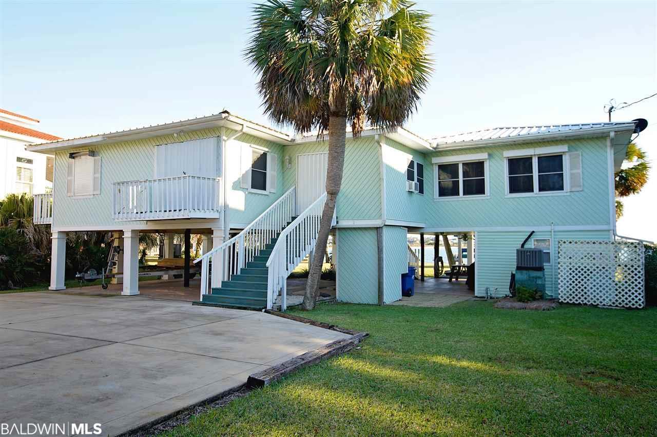 28208 Burkart Drive, Orange Beach, AL 36561