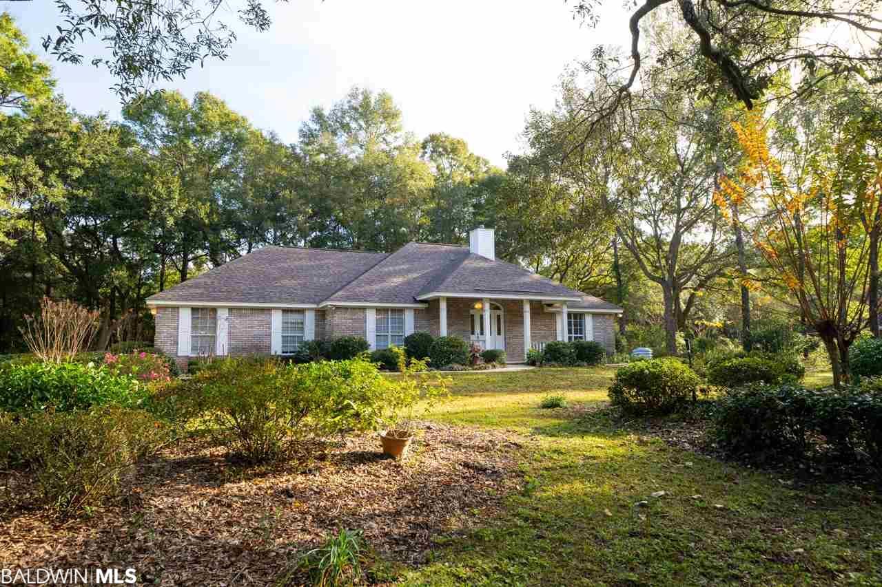 11806 Village Green Dr, Magnolia Springs, AL 36555