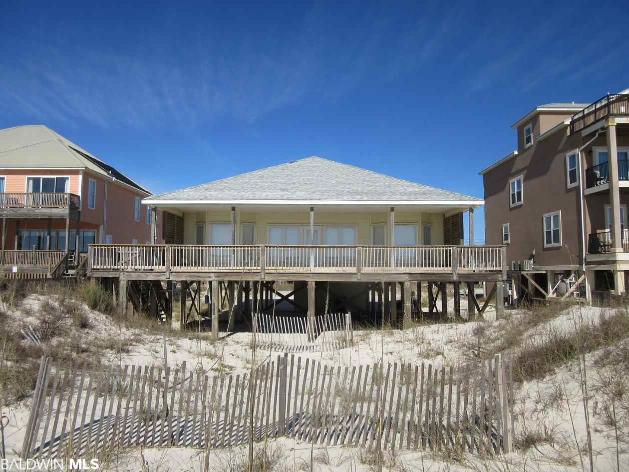 3200 Ponce De Leon Court, Gulf Shores, AL 36542