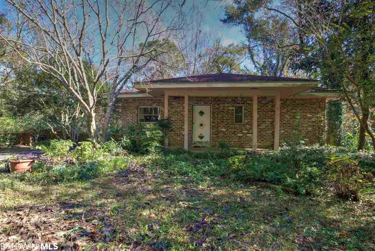 920 Sea Cliff Drive, Fairhope, AL 36532