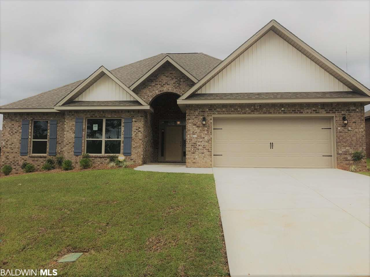13154 Sanderling Loop Lot 362, Spanish Fort, AL 36527
