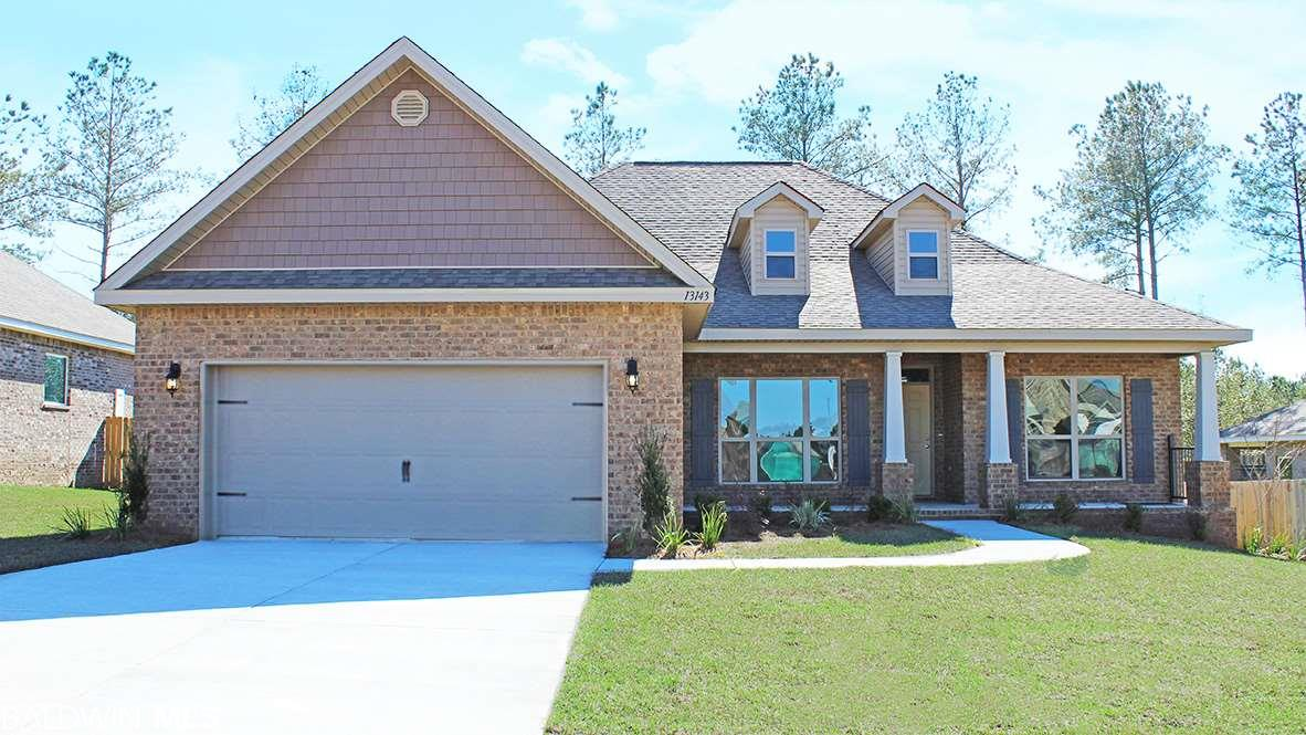 13143 Sanderling Loop Lot 358, Spanish Fort, AL 36527