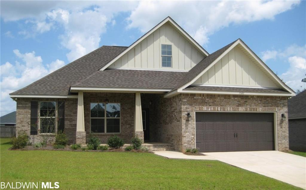 11681 Lodgepole Court, Spanish Fort, AL 36527