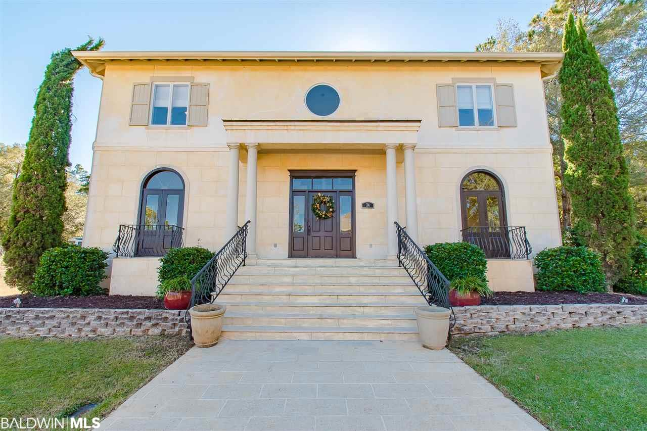 34 Viale Bellezza, Fairhope, AL 36532