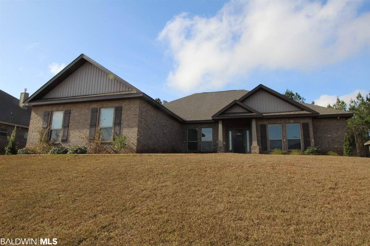31543 Spoonbill Road, Spanish Fort, AL 36527