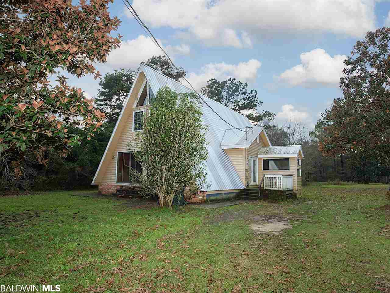 20875 Lawrence Rd, Fairhope, AL 36532