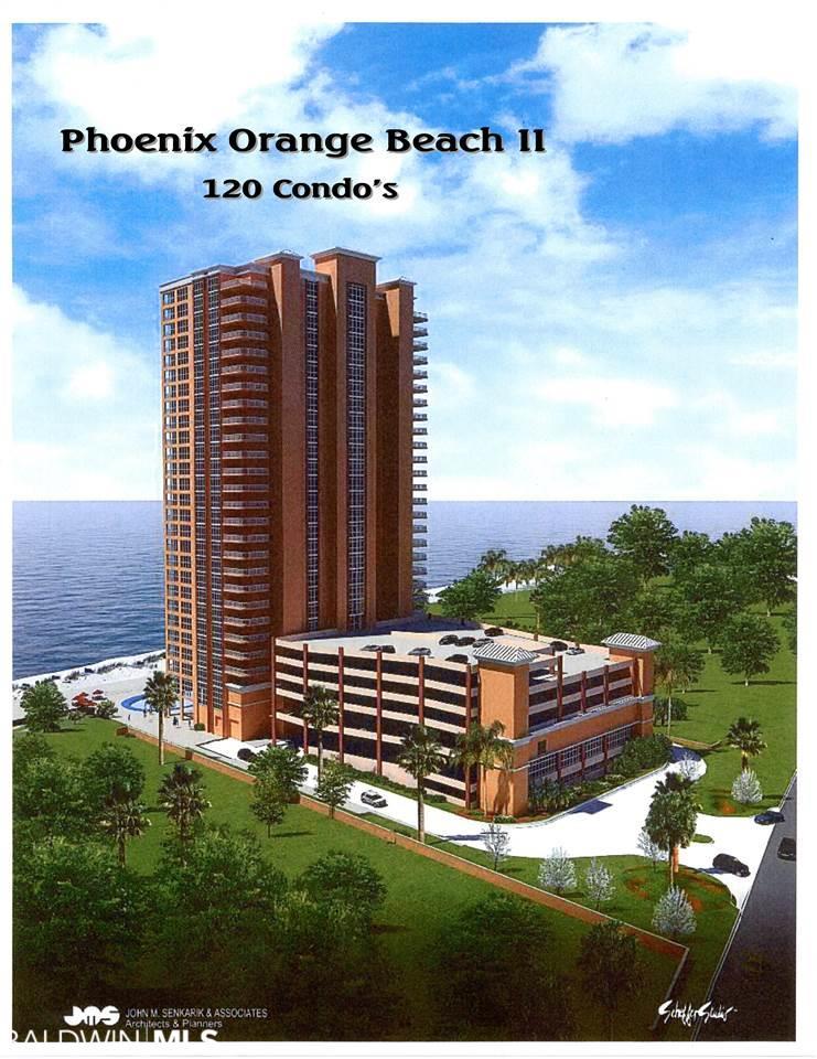 26686 E Perdido Beach Blvd 701, Orange Beach, AL 36561