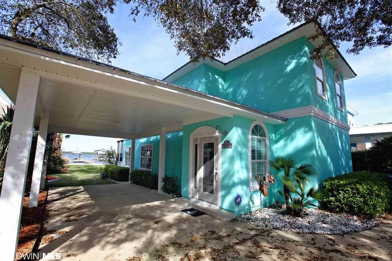 27261 Boat Basin Road, Orange Beach, AL 36561