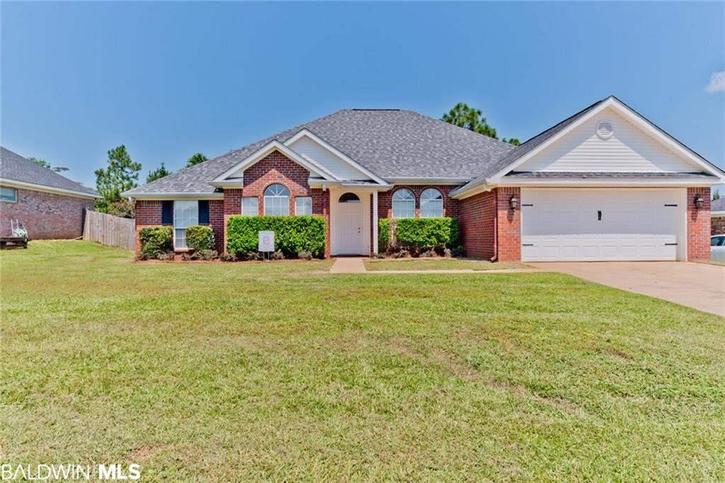 9972 Springfield Court, Mobile, AL 36695