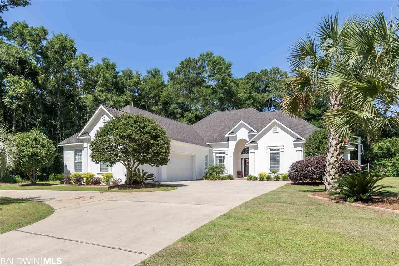 6232 Saddle Wood Lane, Fairhope, AL 36532