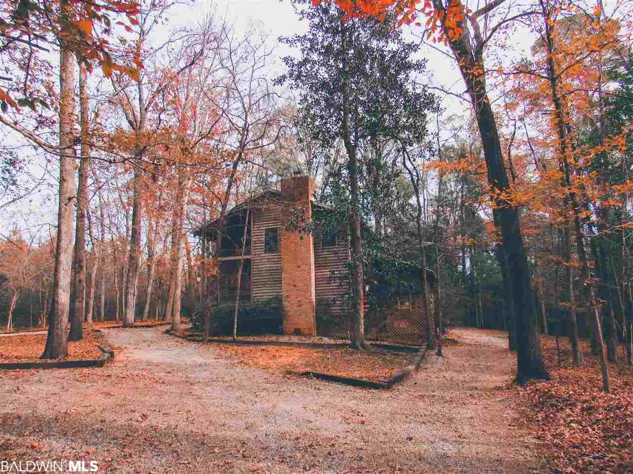 115 Cottonwood Drive, Evergreen, AL 36401