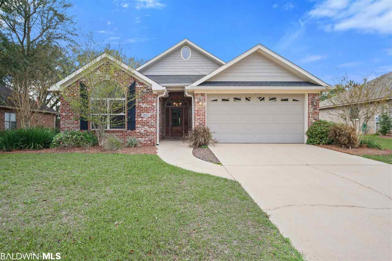 20363 Cadena Creek Avenue, Fairhope, AL 36532