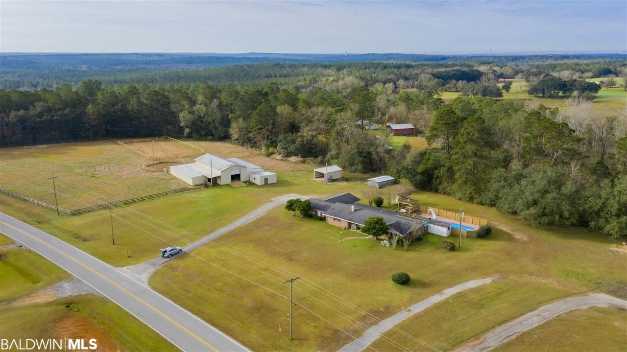 41333 County Road 39, Bay Minette, AL 36507
