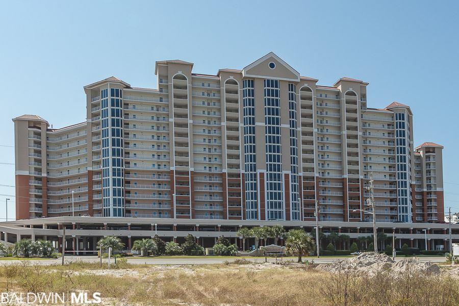 455 E Beach Blvd 1001, Gulf Shores, AL 36542