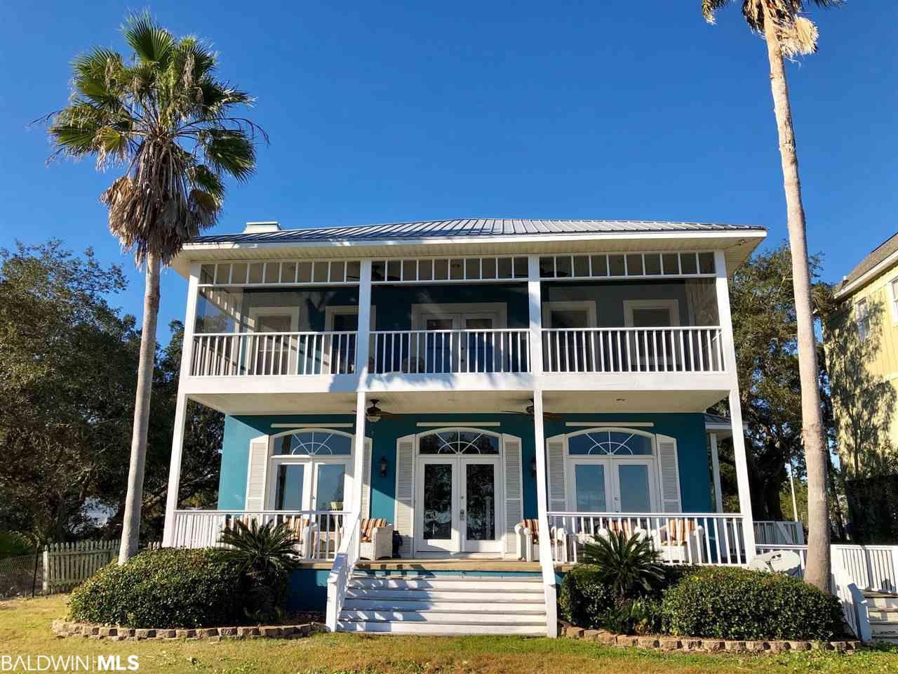 28500 Burkart Drive, Orange Beach, AL 36561