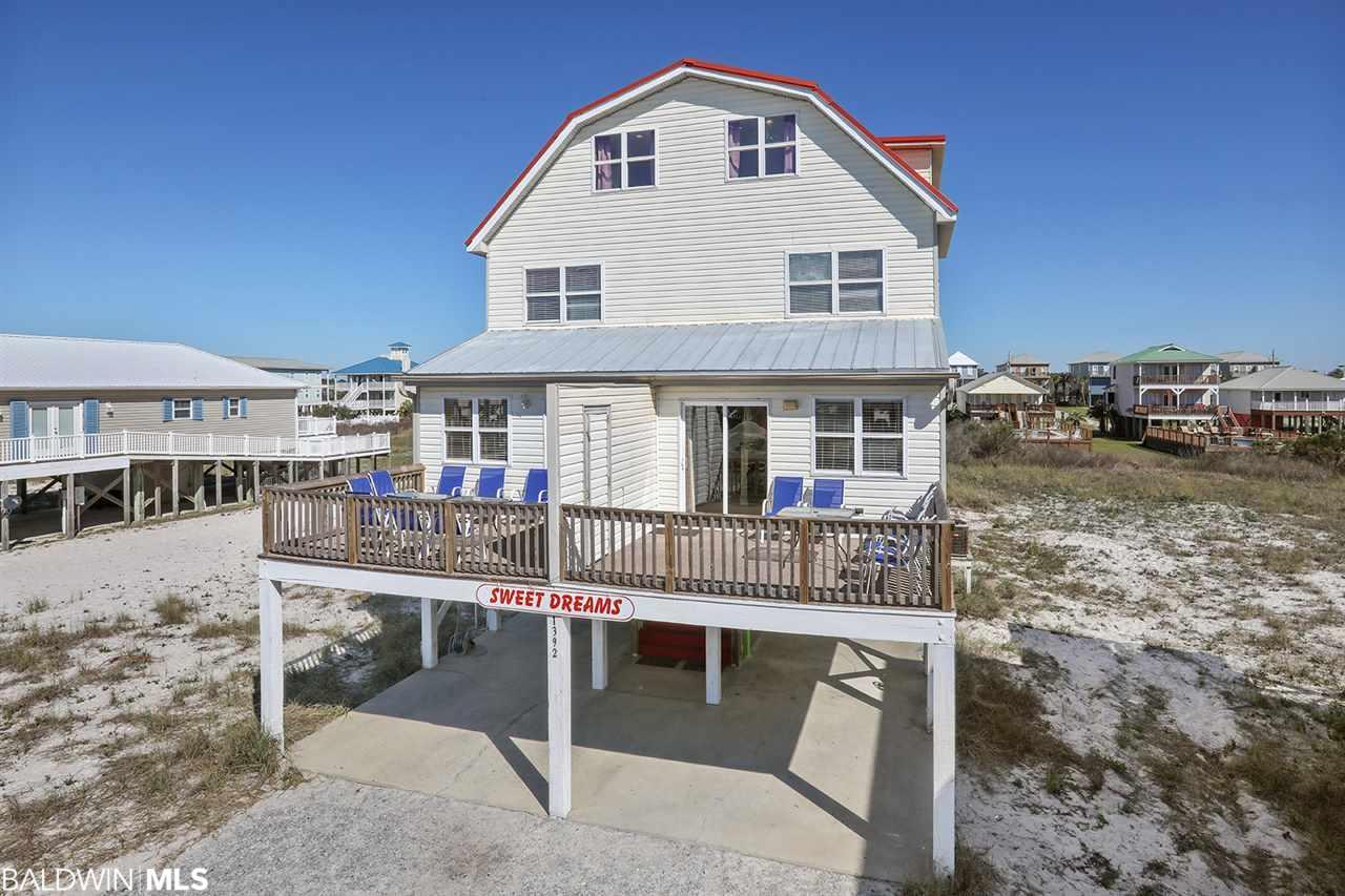 1392 W Beach Blvd, Gulf Shores, AL 36542