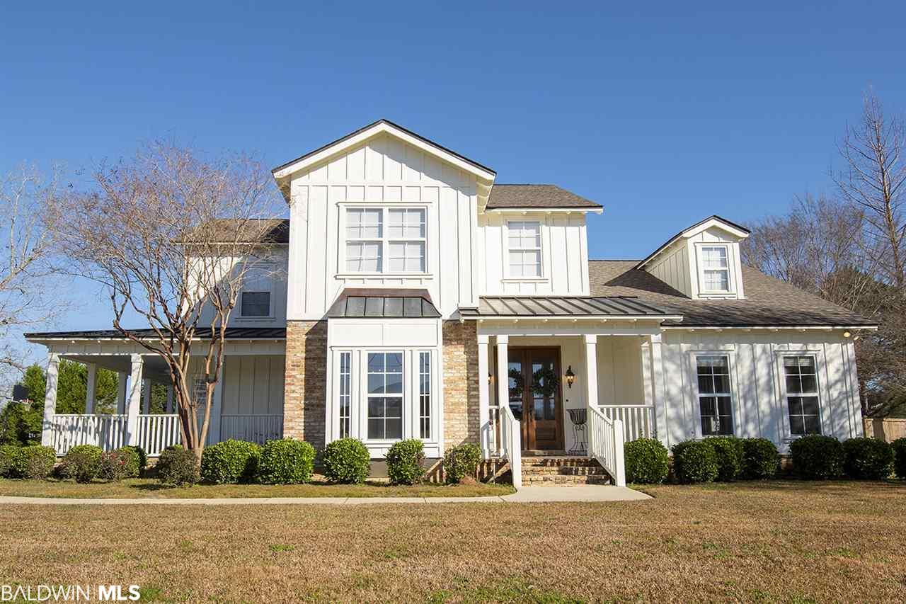 9129 Gayfer Road Ext, Fairhope, AL 36532