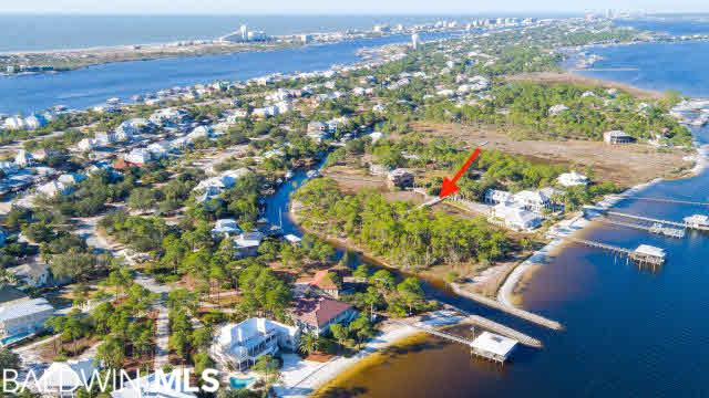 0 Sandy Key Drive, Orange Beach, AL 36561