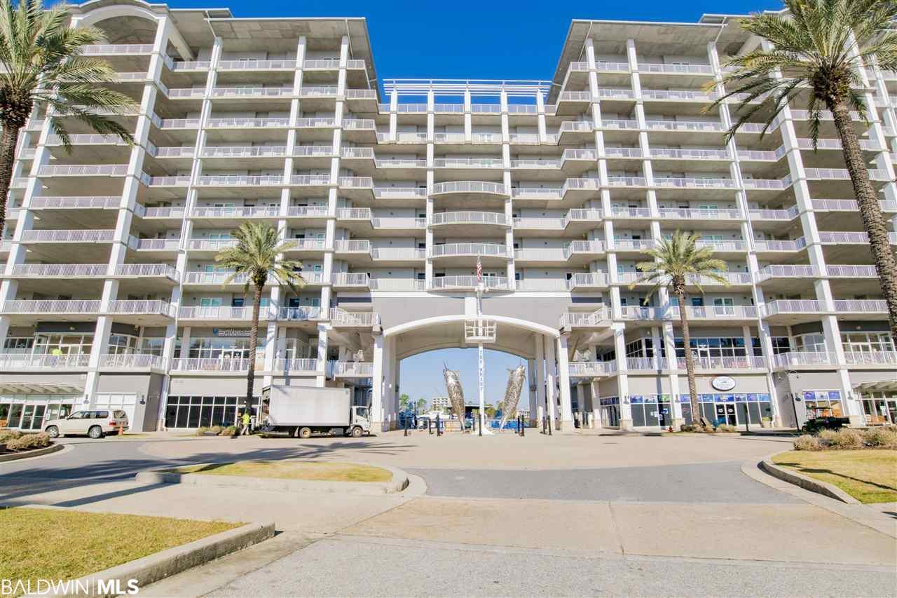 4851 Wharf Pkwy 424, Orange Beach, AL 36561