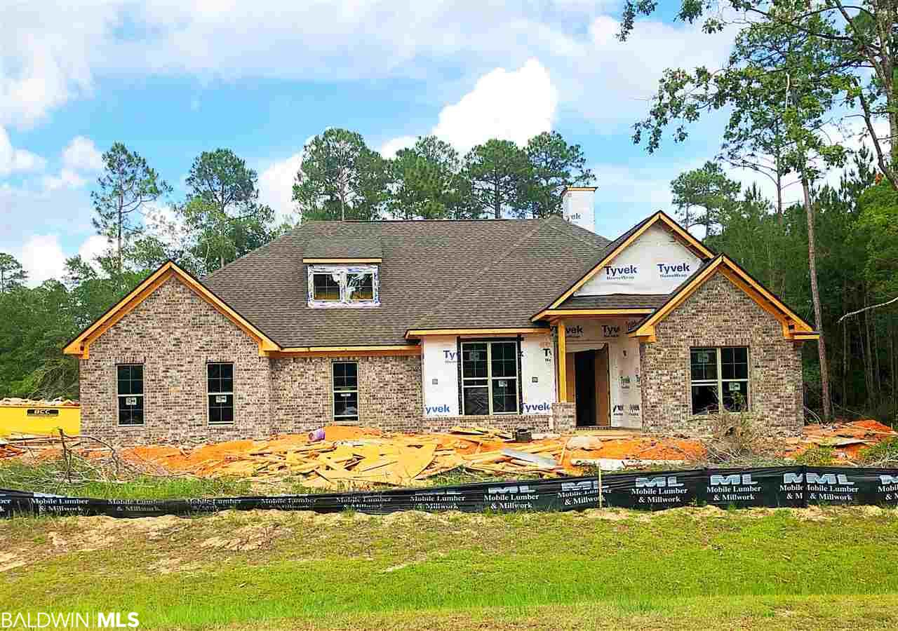18404 Mill House Court, Gulf Shores, AL 36542