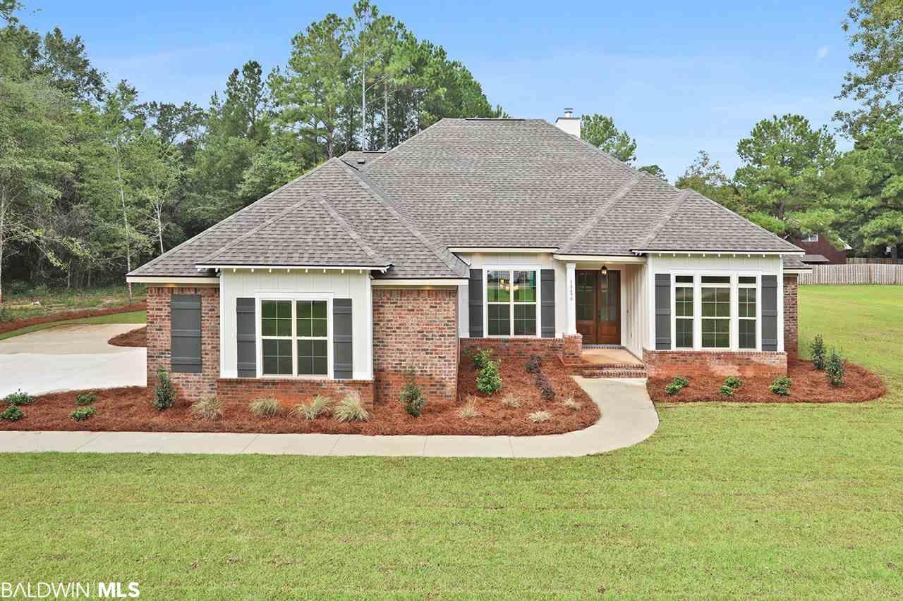 18690 Treasure Oaks Rd, Gulf Shores, AL 36542