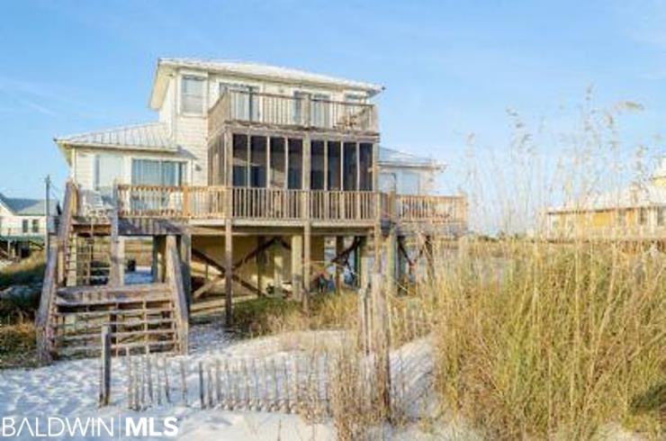 2262 Ponce De Leon Court, Gulf Shores, AL 36542