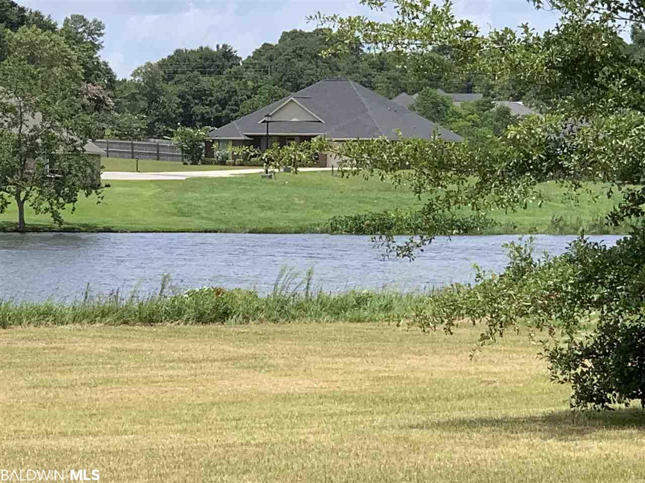 Lot 19 Edgewater Circle, Loxley, AL 36551
