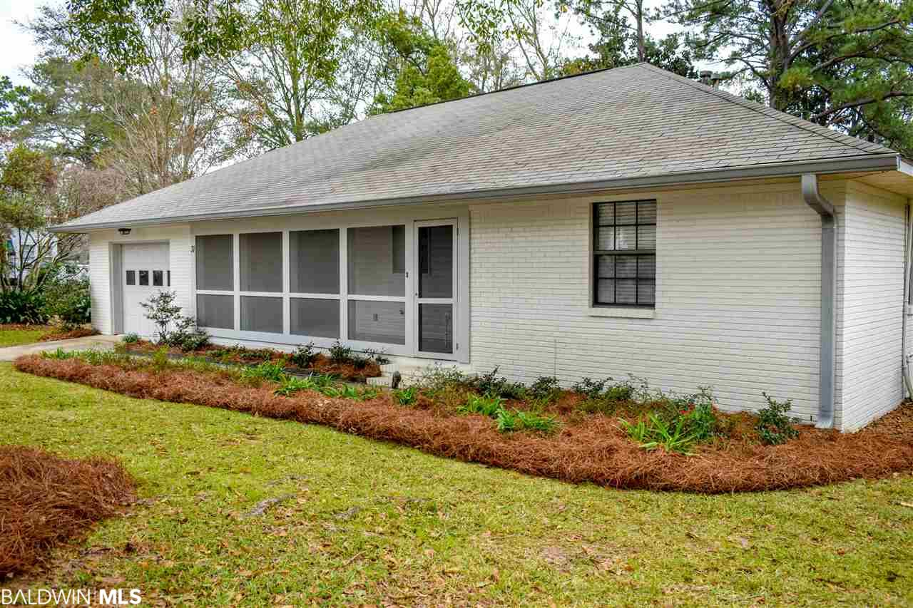 31 Orange Avenue, Fairhope, AL 36532